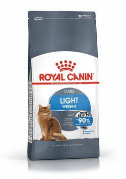 Ração Royal Canin Care Light para Gatos Adultos