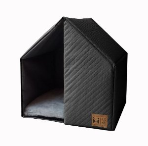 Casinha para Cachorros | Gatos The House Black