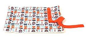 Cobertor Pillow Top para Cachorro | Gato Neve