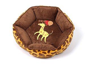 Cama para Cachorros Girafa