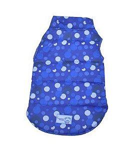 Jaqueta para Cachorros Aspen Azul
