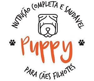 Alimentação Natural para Cães Filhotes Fresh4Pet - Puppy Carne