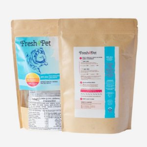 Adult Suíno - Alimentação Natural Fresh4Pet para Cães Adultos