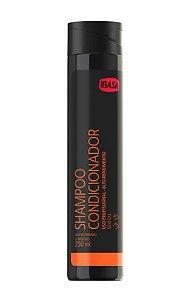 Shampoo e Condicionador Ibasa