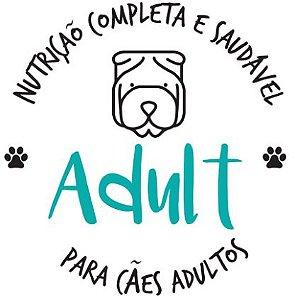 Alimentação Natural para Cães Adultos Fresh4Pet - Adult Cordeiro