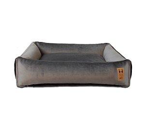Cama para Cachorros | Gatos Comfy Grey