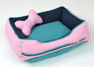 Cama para Cachorro Trend Sport Rosa