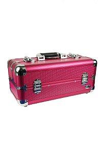 Maleta Para Tosador M - Pink