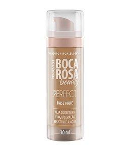 Base Mate HD Boca Rosa Beauty 3 Francisca - Payot