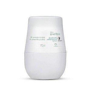 Desodorante Roll-on Erva Doce