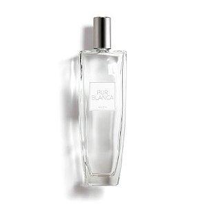 Perfume Feminino Pur Blanca 75 ml