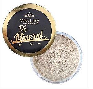 PO MINERAL MISS LARY ML-800