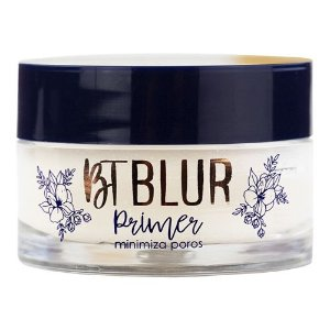 BT Blur - Primer - Bruna Tavares