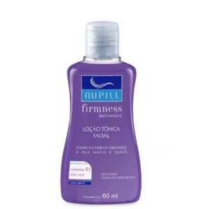 Nupill Locao Tonica Facial Mini