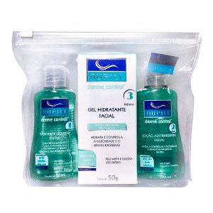 Kit Facial Nupill Derme Control