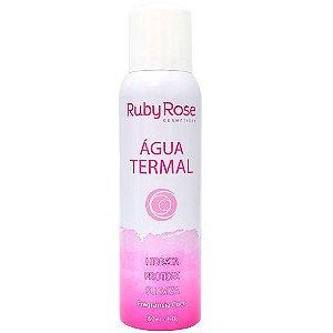Agua Termal Rosa  - Fragrancia Coco