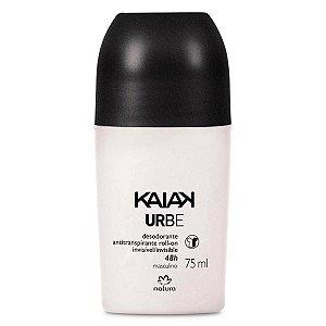 Desodorante Roll-on Kaiak Urbe