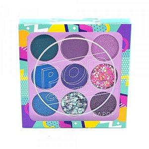 Paleta de Sombras Pop Culture Dapop HB100163-A