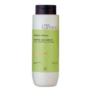 Shampoo Equilibrante Cabelos Oleosos