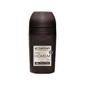 Desodorante Antitranspirante Roll-on Natura Homem Invisível