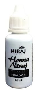 Fixador De Henna Para Sobrancelhas Niraj