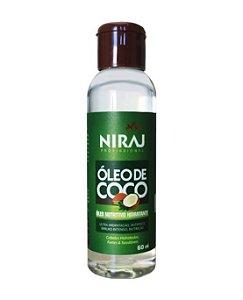 Niraj Óleo de Coco