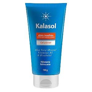 Gel Hidratante Pós-Sol Kalasol - 150g