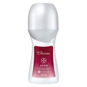 Desodorante Antitranspirante Roll-On Charisma - 50 ml