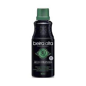 Beira Alta Água Oxigenada Black 30vol Creme 90ml