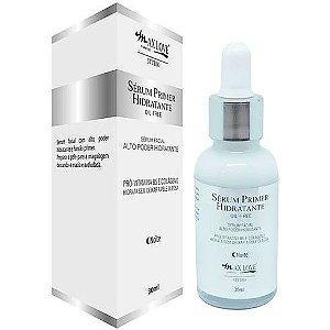 Sérum Primer Hidratante Oil-Free (Noite) Max Love