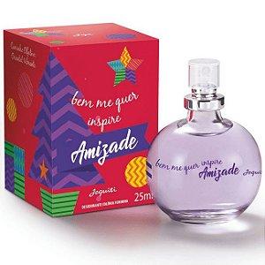 Bem-Me-Quer Inspire Amizade Desodorante Colônia Feminina