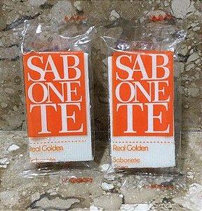 Caixa 500 Sabonetes 10 gramas - Erva Doce - Realgem's