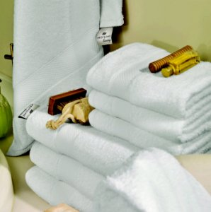 Toalha de Banhão Premium 90x150cm - Safira 670g/m² - Profiline Luxury