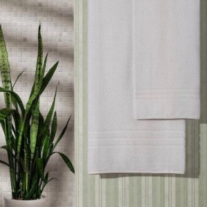 Toalha de Banho Profissional 70x135cm - Roma 440g/m² - Teka Profiline