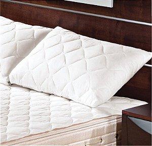 Protetor de Travesseiro 50x70cm - Essence - Teka Profiline