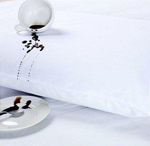Protetor de Travesseiro 50X70cm Comfort Dry - Tecido Repelente a Água - TEKA Profiline