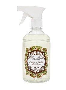 Água Perfumada para Tecidos - Cereja e Avelã 500ml - Mel Brushes