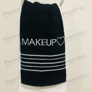 Toalha  Makeup 42x65cm - TEKA