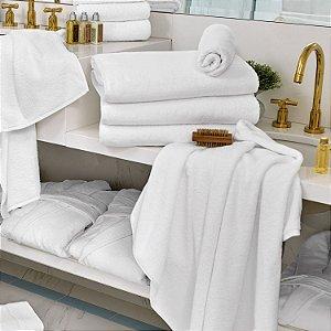 Jogo de Banho 5 peças Pérola Premium 600 g/m² Profiline Luxury