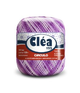 CLEA 125 - COR 9587
