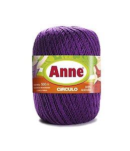 ANNE 500 - COR 6313