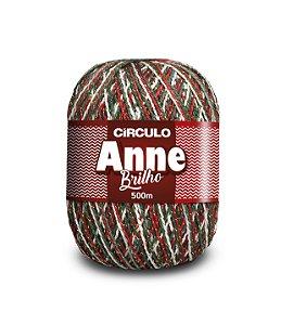 ANNE BRILHO 500 - COR 9070 OURO
