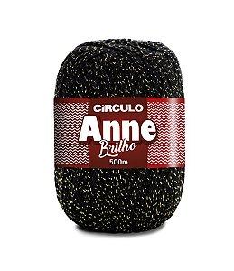 ANNE BRILHO 500 - COR 8990 OURO