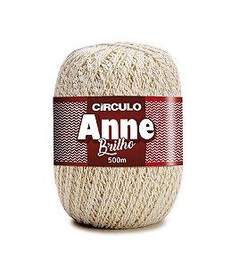ANNE BRILHO 500 - COR 8176 OURO