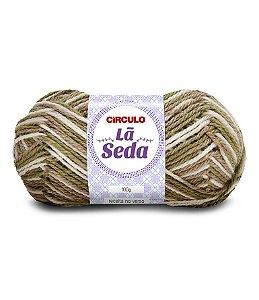 LÃ SEDA - COR 9465