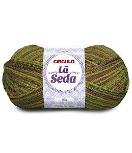 LÃ SEDA - COR 9201