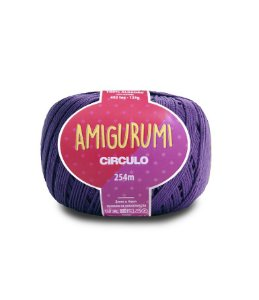AMIGURUMI - COR 6201