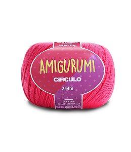 AMIGURUMI - COR 3334