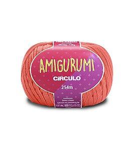 AMIGURUMI - COR 4456