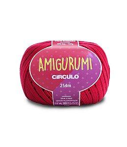 AMIGURUMI - COR 3611
